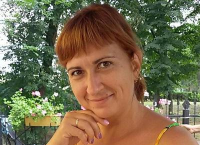 Кулинарный блог Марины